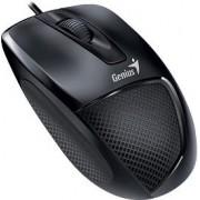 Genius DX-150, ergonomski, USB, crni