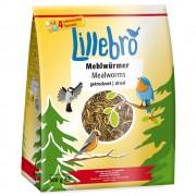 Lillebro farinha de minhocas secas - 2 kg