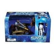 Adventure Planet Space Adventures Vehicle Set 2