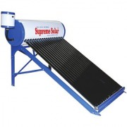 Solar Energy Domestic solar water heater
