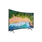 Samsung 55NU7372 CurvedUHDSmartWiFiPurColorQuad Core processor2Ch 20W audioDVB-T2/C/S2