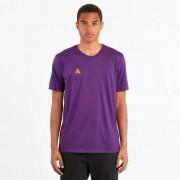 Nike tee cltr Night Purple/Bright Mandarin