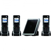 Intercom Cordless Phone 1 Line 2 Extension Wireless EPABX 3 pic Combo