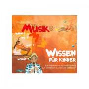 Schuh Musikwissen für Kinder Kinderbuch