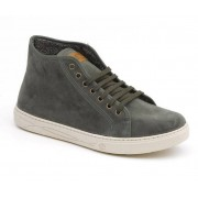 Natural World Bota Suede 894