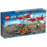 Конструктор ЛЕГО СИТИ - Въздушно шоу, LEGO City, 60103