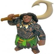Figurina Bullyland Demi God Maui - Personaj Vaiana