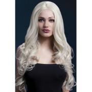 Fever Perruque longue Fever - Blond