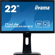 Iiyama ProLite XB2283HS-B3 - Full HD Monitor