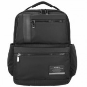 Samsonite Openroad Business Rucksack Leder 42 cm Laptopfach jet black