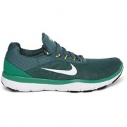 Nike Free Trainer V7 Green Men'S Running Shoes