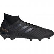 adidas Predator 19.3 FG Black