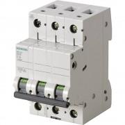 Instalacijski prekidač 3-polni 0.5 A 400 V Siemens 5SL4305-8