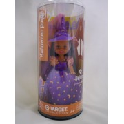 Barbie Kelly Club Deidre As A Witch Halloween Party Target Special Edition Doll (2003)