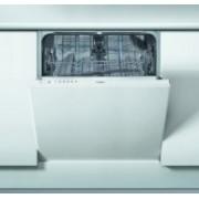 Whirlpool WIE 2B19 Totalmente integrado 13espacios A+ Plata lavavajilla