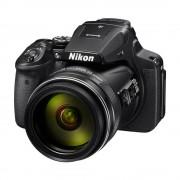 Nikon Cámara Fotográfica Nikon Coolpix Negra