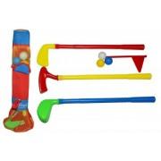 Set crose golf pentru copii