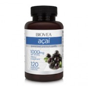 ACAI BERRY 1000mg 120 Vegetarian Capsules