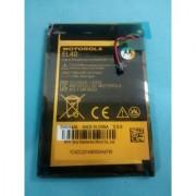Li Ion Polymer Replacement Battery EL40 for Motorola Moto E Moto E2