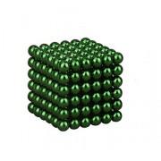39.95 Neocube (216 balls,5mm) Grøn