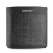 Bose SoundLink Color II Diffusore Bluetooth, Nero