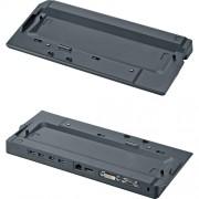 Fujitsu Portreplikator für Notebook - Proprietär - Demoware mit Garantie (Neuwertig, keinerlei Gebrauchsspuren)