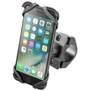 Suport moto Interphone pentru Apple iPhone 7 (Negru)