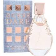 Guess dare eau de toilette 100ml spray