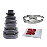 SKF Aandrijfas-beschermhoes ( met accessoires ) (VKJP 6009)