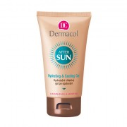 Dermacol After Sun Hydrating & Cooling Gel prodotti doposole 150 ml