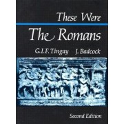 These Were the Romans, Paperback