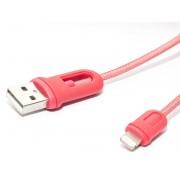 Skydigital SKY-391D MFi-Lightning USB kábel 1m Red SKY-391D/RD