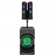 SPEAKER, SONY MHC-GT4D, Home Audio System, Bluetooth (MHCGT4D.CEL)