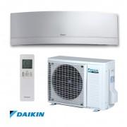 Daikin FTXJ20MS/ RXJ20M EMURA Инверторен климатик 7 000 BTU Енергиен клас: охлаждане: А+++ отопление: А++ SEER: 8.73 SCOP: 4.61