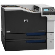 Imprimanta LaserJet Color A4 HP CP5525, 30 pagini/minut, 120.000 pagini lunar, 600 x 600 DPI, Duplex, 1 x USB, Cartus Toner Inclus