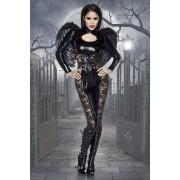 Black Angel Halloween Costume