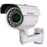Аналогова камера VG-LPR101 LPR 650TVL подходяща за записване на автомобилни номера при кантари и други стоянки, GV-LPR101