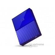 "Hard Disk extern WD My Passport 2,5"" 2TB USB3, albastru (WDBYFT0020BBL-WESN)"