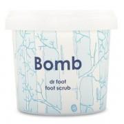 Bomb Cosmetics Dr Foot Refreshing Foot Scrub 365 ml