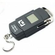 AC Atoms Digital Luggage Weighing Scales Weighing Capacity - 50 Kg Weighing Scale(Black)