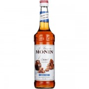 Monin Caramel Sugar Free 70CL