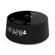 Watch, Philips Безжична подложка за зареждане с Qi. USB порт, Bluetooth за музика и подкасти (TAPR702)