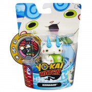 Yo-kai Watch, Medal Moments - Figurina Komasan