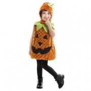 Viving Costumes S.L Disfarce InfantilAbóbora 5-6 anos