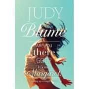 Are You There God' It's Me, Margaret., Paperback/Judy Blume