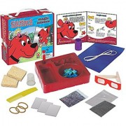 Clifford The Big Red Dog Magic Science Kit
