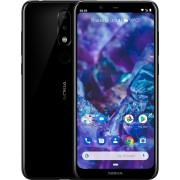 Nokia 5.1 Plus - 32 GB - zwart