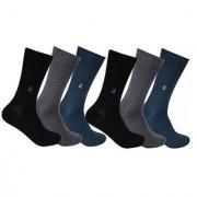 Lomani Formal Socks - 6 pairs