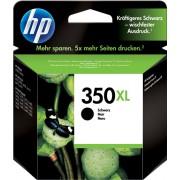 HP 350 XL Cartucho de tinta negro Original CB336EE