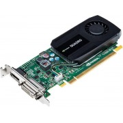Placa Video profesionala PNY NVIDIA Quadro K420, 2GB, GDDR3, 128 bit, Low Profile